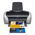 Epson Stylus D88 Stampante inkjet