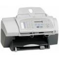 Fax HP 1230xi ink-jet