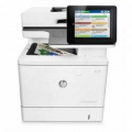 Stampante HP Color LaserJet Enterprise M577C Flow