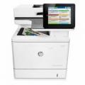 Stampante HP Color LaserJet Enterprise M577F