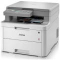 Stampante Multifunzione Laser Brother DCP-L3510CDW