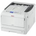 Stampante Laser Oki C833