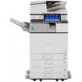 Stampante Ricoh Aficio MP C4504 Multifunzione laser