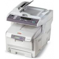 Oki C5550 Stampante multifunzione Laser