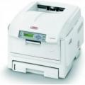 Oki C5850N Stampante Laser