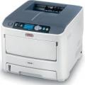 Oki C610DN Stampante Laser Colori