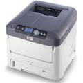 Oki C711WT Stampante Laser Colori