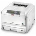 Oki C810N Stampante Laser Colori
