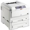 Oki C830DTN Stampante Laser Colori