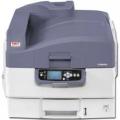 Oki C9655HDN Stampante Laser Colori