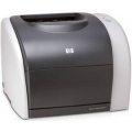 Stampante HP Color Laserjet 2550