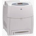 Stampante HP Color Laserjet 4650