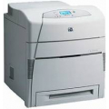 Stampante HP Color Laserjet 5500 SER