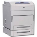 Stampante HP Color Laserjet 5550DTN