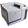 Stampante HP Color Laserjet CP3525N
