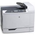 Stampante HP Color Laserjet CP6015DN