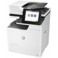 Stampante HP Color Laserjet Enterprise M681dh