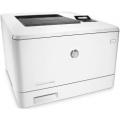 Stampante HP Color Laserjet Pro M452