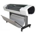Stampante Hewlett Packard DesignJet T1100 ink-jet