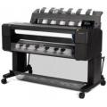 Stampante Hewlett Packard DesignJet T1500 EPRINTER ink-jet