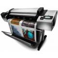 Stampante Hewlett Packard DesignJet T2300 ink-jet