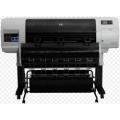 Stampante Hewlett Packard DesignJet T7100 Monochrome ink-jet