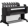 Stampante Hewlett Packard DesignJet T930 ink-jet