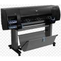 Stampante Hewlett Packard DesignJet Z6200 1524mm ink-jet