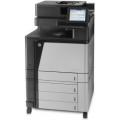HP Laserjet Enterprise Flow M880Z Plus Nfc Stampante Laser