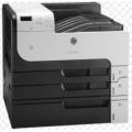 HP Laserjet Enterprise 700 M712xh Stampante Laser