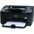 HP LaserJet Pro P1106 Stampante Laser