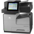 HP Officejet Enterprise Color Flow Mfp X585Z Stampante ink-jet