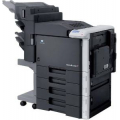 Konica Minolta Bizhub C353 stampante laser