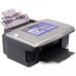 Multifunzione InkJet Epson Stylus DX4850