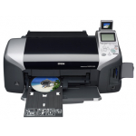 Stampante InkJet Epson Stylus Photo R320