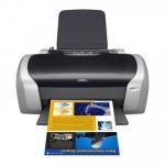 Stampante InkJet Epson Stylus D88 Plus