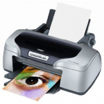 Stampante InkJet Epson Stylus Photo R800