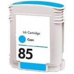 Cartuccia Ink-Jet Ciano Compatibile con HP 85 C9425A