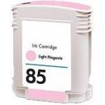 Cartuccia Ink-Jet Magenta Light Compatibile con HP 85 C9429A