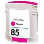 Cartuccia Ink-Jet Magenta Compatibile con HP 85 C9426A