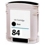 Cartuccia Ink-Jet Nero Compatibile con HP 84 C5016A