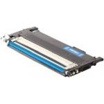 CLT-C404S/ELS Toner Compatibile con Samsung C404S Ciano