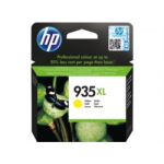Cartuccia HP 935XL Originale Giallo