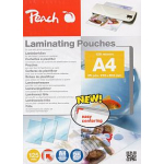 Laminating Pouches A4, 125 mic, glossy, set of 25 pcs