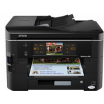 Stampante Epson WorkForce Pro WP 4535DWF