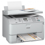 Stampante Epson WorkForce Pro WP 4595DNF