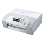 Stampante InkJet Brother DCP-385C