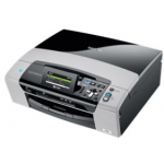 Stampante InkJet Brother DCP-585CW