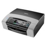 Stampante InkJet Brother MFC-257CW