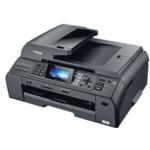 Stampante InkJet Brother MFC-5895CW